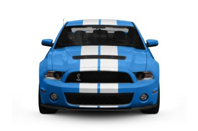 Grille  2012 Ford Shelby GT500