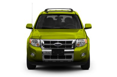 Grille  2012 Ford Escape Hybrid