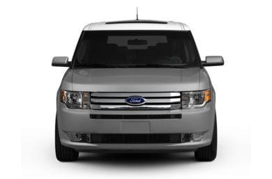 Grille  2012 Ford Flex