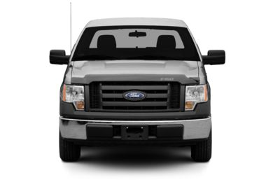 Grille  2012 Ford F-150