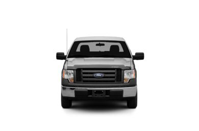 Surround Front Profile  2012 Ford F-150