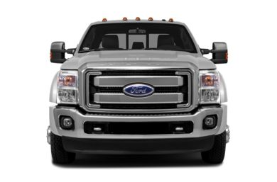 Grille  2014 Ford F-450