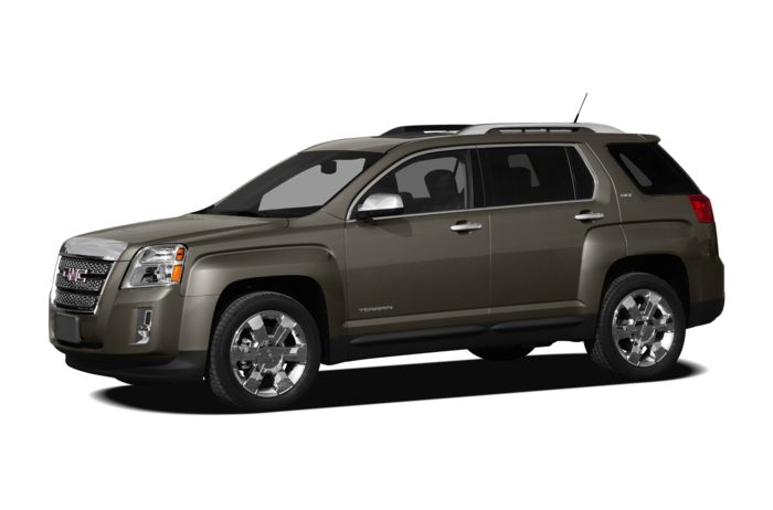 2012 gmc terrain specs safety rating mpg carsdirect. Black Bedroom Furniture Sets. Home Design Ideas
