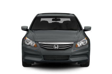 Grille  2012 Honda Accord