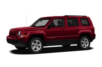 see 2012 jeep patriot color options carsdirect. Black Bedroom Furniture Sets. Home Design Ideas