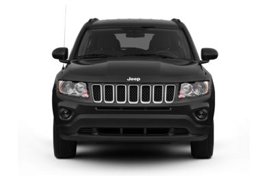 Grille  2012 Jeep Compass