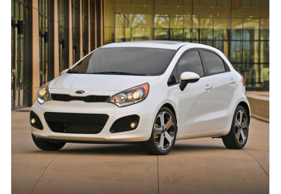 2014 kia rio styles features highlights. Black Bedroom Furniture Sets. Home Design Ideas