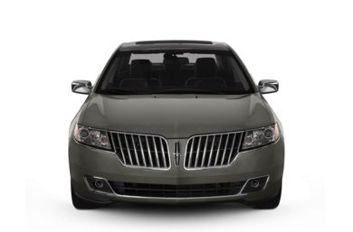 Grille  2012 Lincoln MKZ