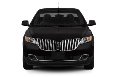 Grille  2012 Lincoln MKX