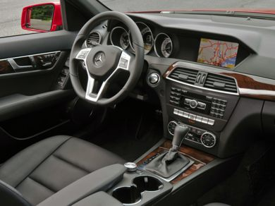 oem interior 2014 mercedes benz c300 - Mercedes Benz 2014 Interior