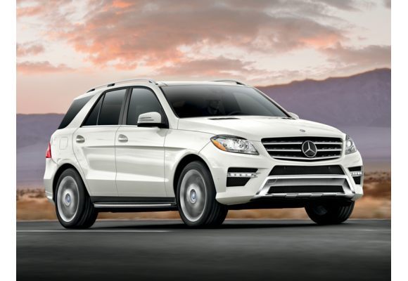 2014 mercedes benz ml550 styles features highlights for Mercedes benz ml550 price