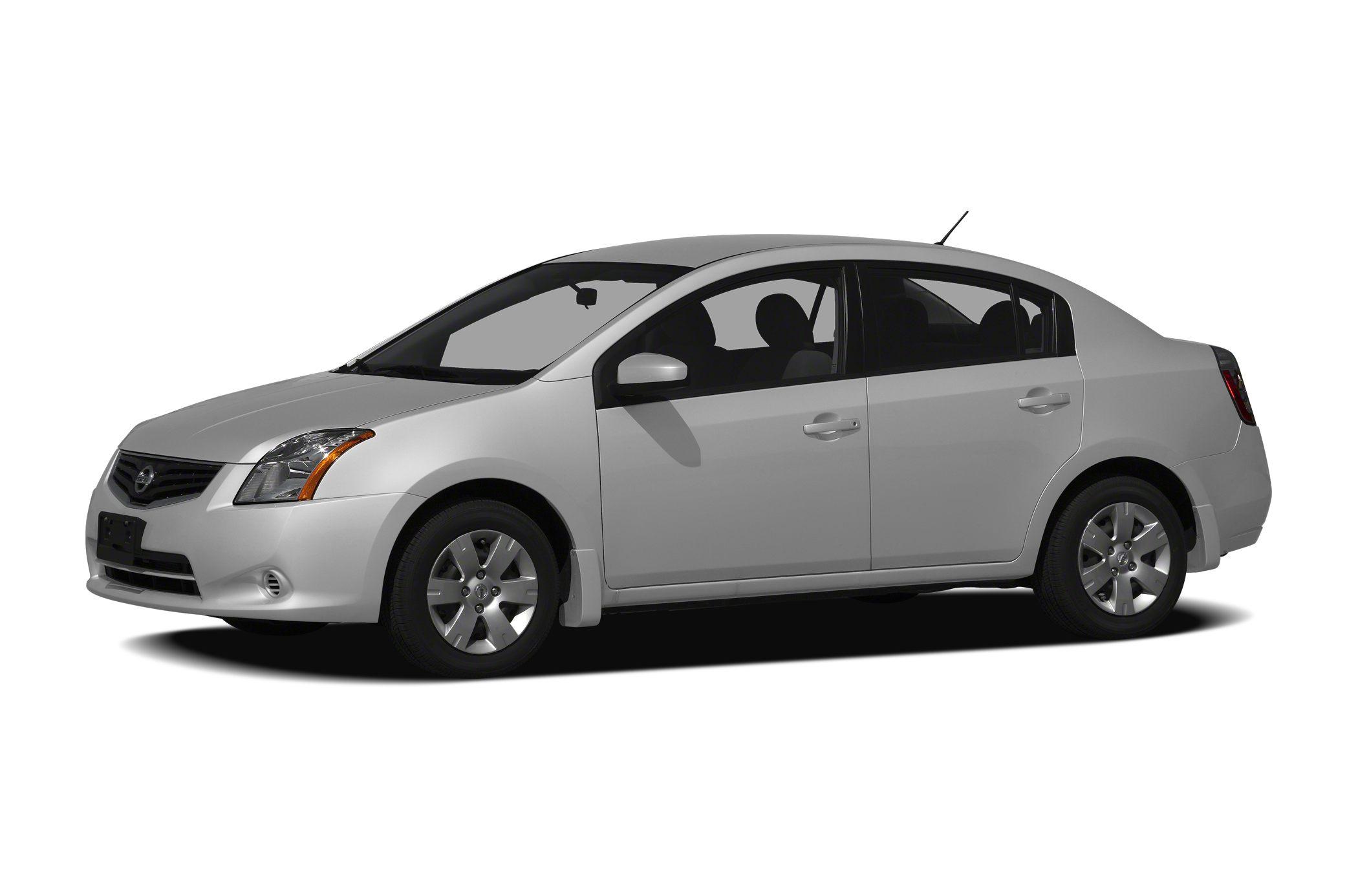 Grey Nissan Sentra