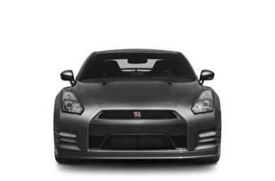 Grille  2012 Nissan GT-R