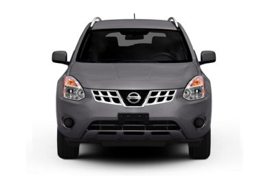 Grille  2012 Nissan Rogue