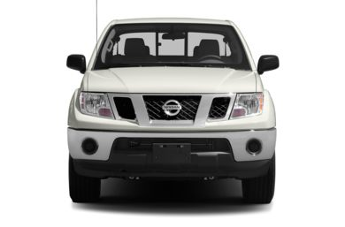 Grille  2012 Nissan Frontier