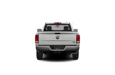 Surround Rear Profile 2012 RAM 1500