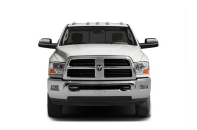 Grille  2012 RAM 2500