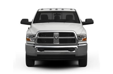 Grille  2012 RAM 3500