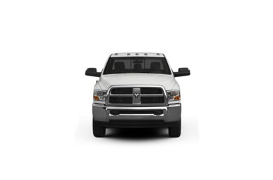 Surround Front Profile  2012 RAM 3500