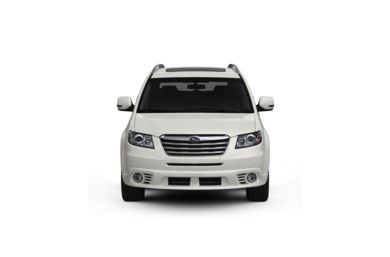 Surround Front Profile  2012 Subaru Tribeca