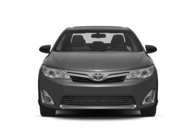 Grille  2012 Toyota Camry