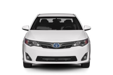 Grille  2012 Toyota Camry Hybrid