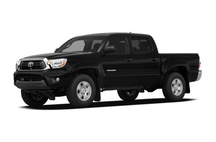 2012 toyota tacoma specs safety rating mpg carsdirect. Black Bedroom Furniture Sets. Home Design Ideas
