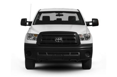 Grille  2012 Toyota Tundra