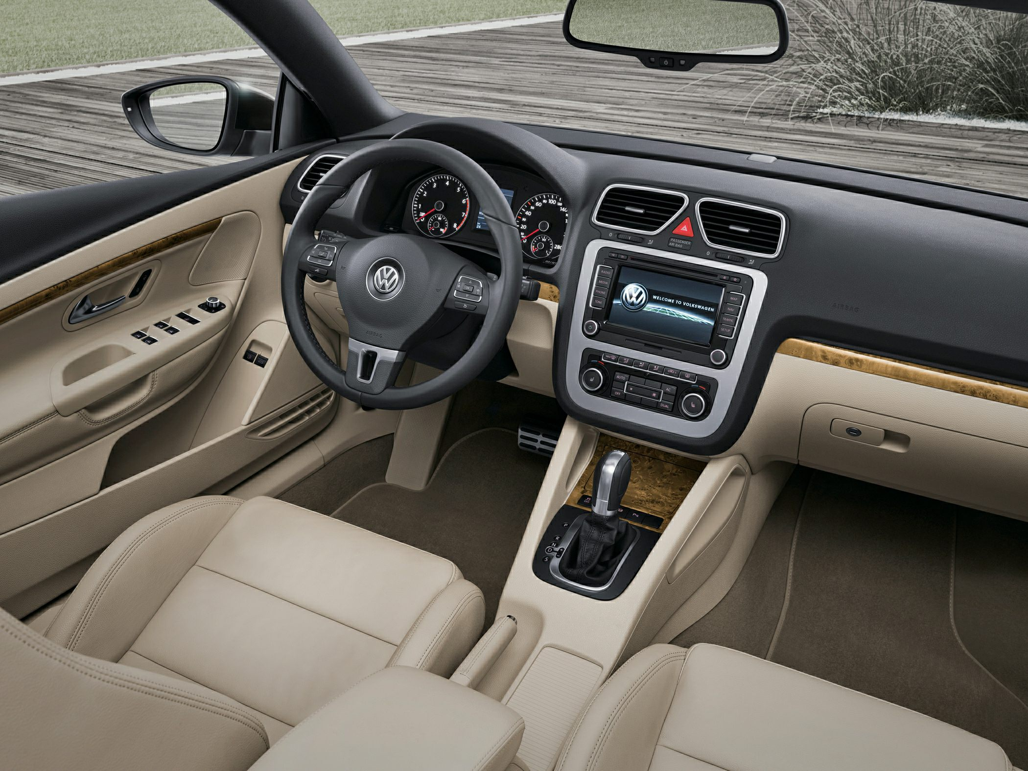 2016 volkswagen eos styles features highlights
