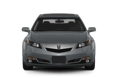 Grille  2013 Acura TL