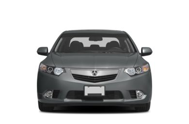 Grille  2013 Acura TSX
