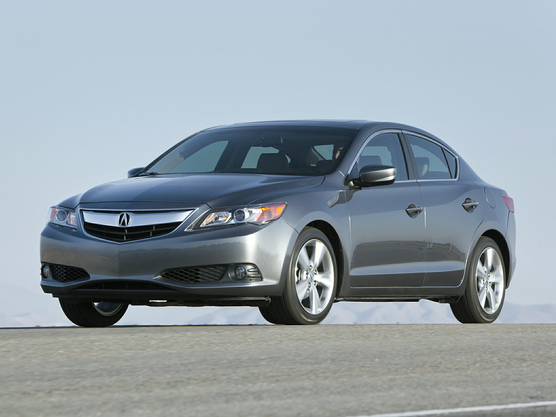 2015 Acura Ilx Styles Amp Features Highlights