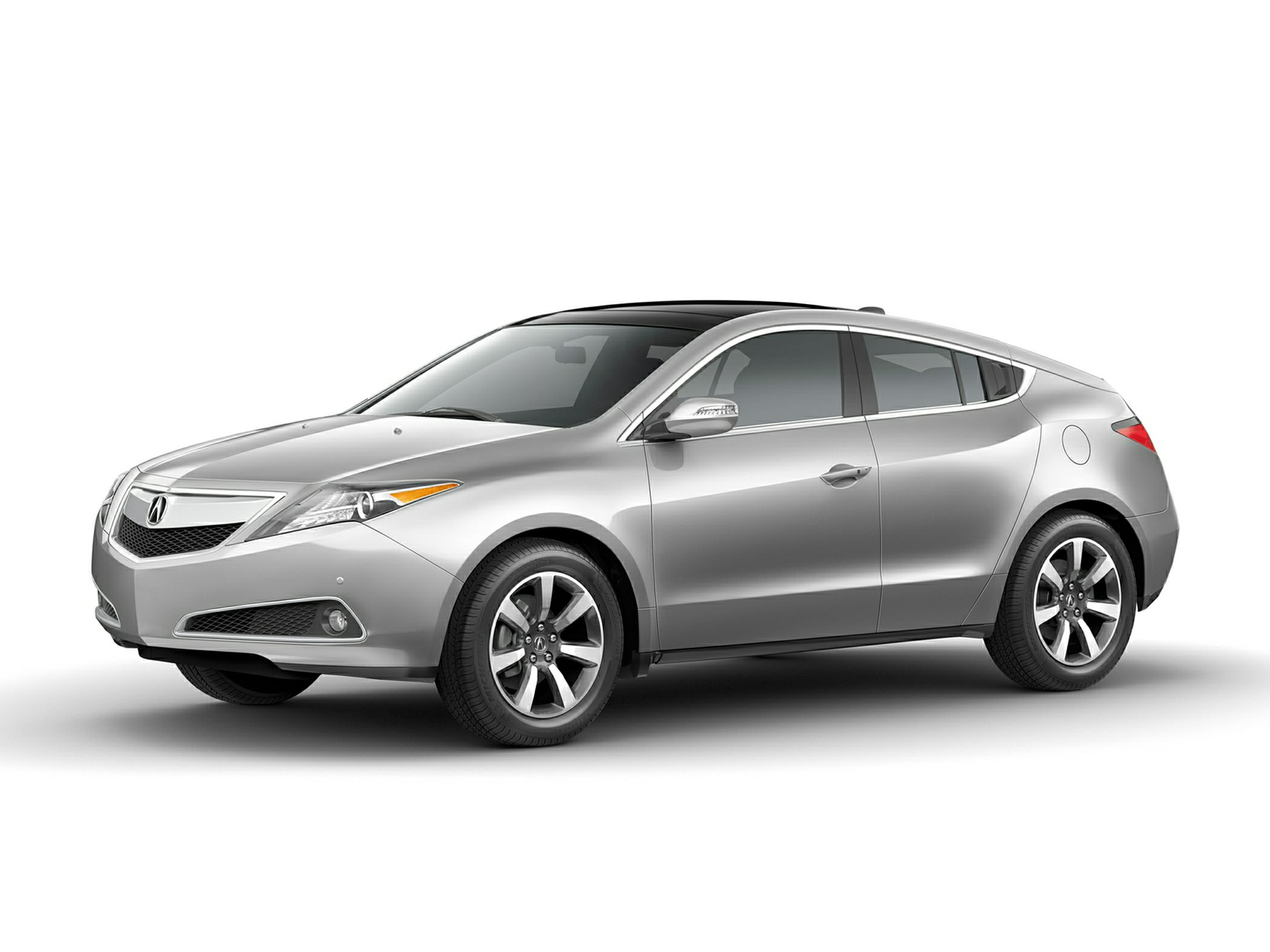 Acura  Review on Find Your Acura Zdx   Acura Zdx For Sale   Carsdirect