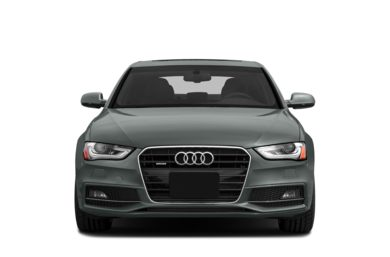 Grille  2013 Audi A4
