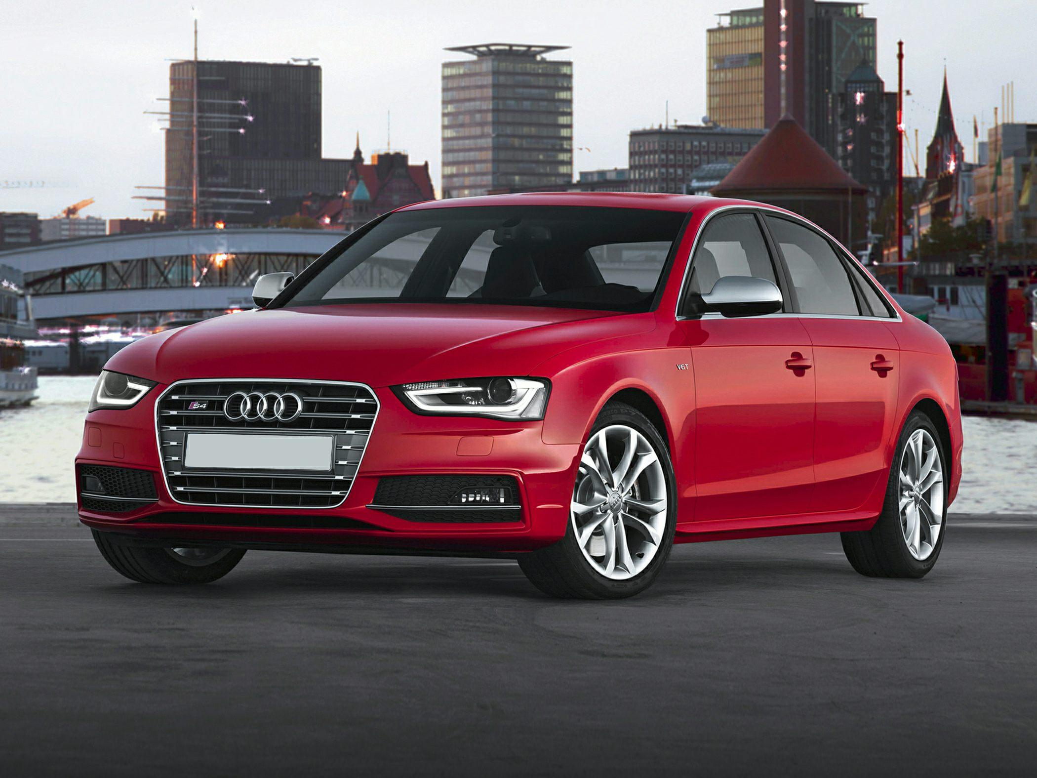 2014 Audi S4 Glam