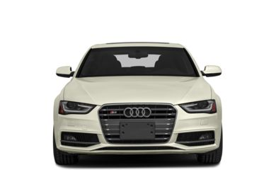 Grille  2013 Audi S4