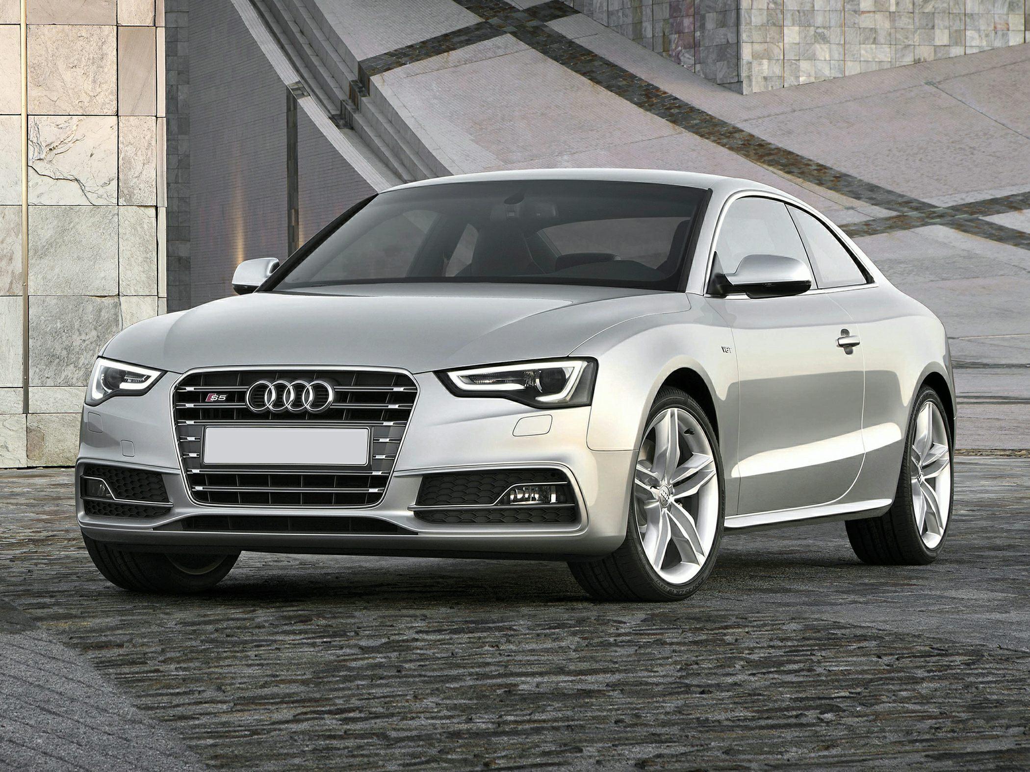 2015 Audi S5 Glam