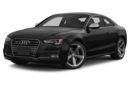 3/4 Front Glamour 2015 Audi S5