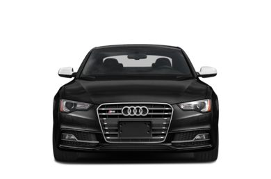 Grille  2015 Audi S5