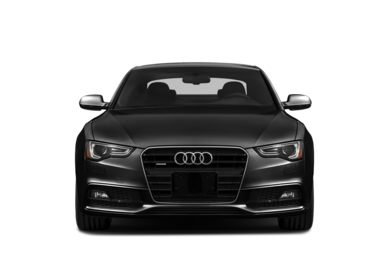 Grille  2013 Audi A5