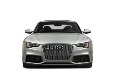 Grille  2013 Audi RS 5