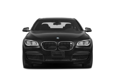 Grille  2014 BMW 750