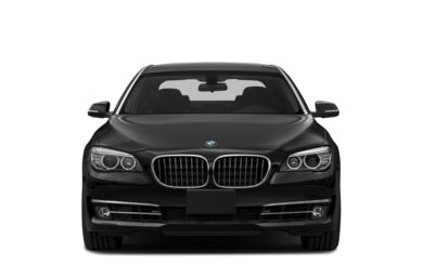 Grille  2013 BMW 740