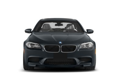 Grille  2013 BMW M5