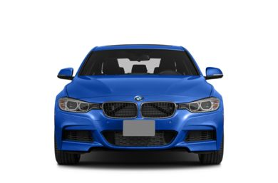 Grille  2014 BMW 335