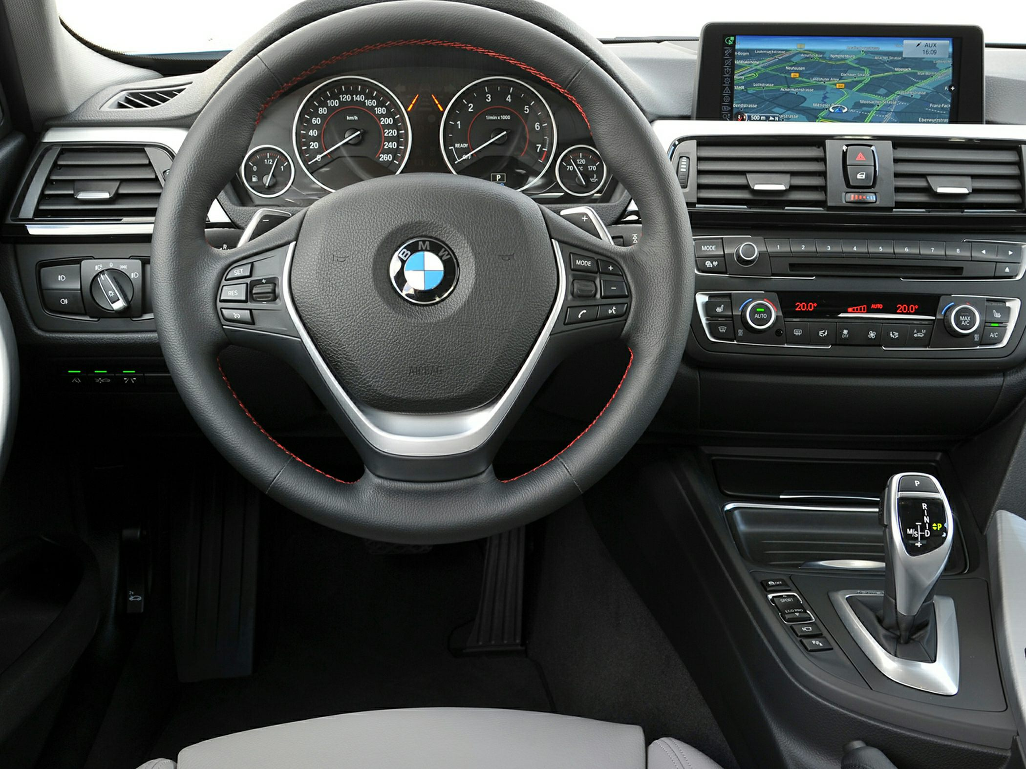 2014 bmw activehybrid 3