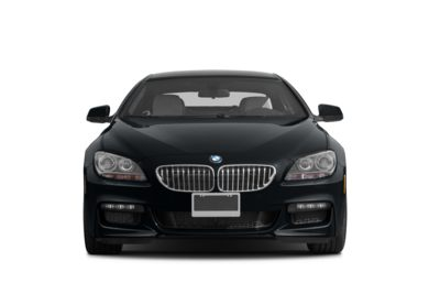 Grille  2013 BMW 650 Gran Coupe