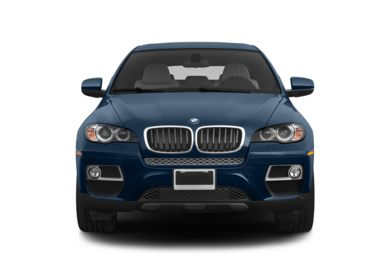 Grille  2013 BMW X6