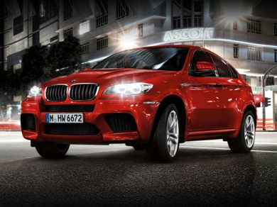 See 2013 Bmw X6 M Color Options Carsdirect
