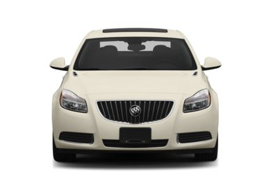 Grille  2013 Buick Regal